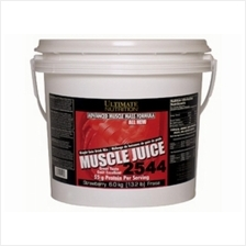 Ultimate Nutrition Muscle Juice 2544 6kg