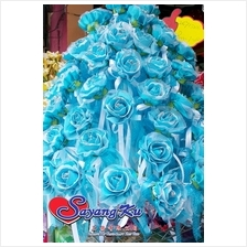 BUNGA TELUR / WEDDING FLOWER BT-3908