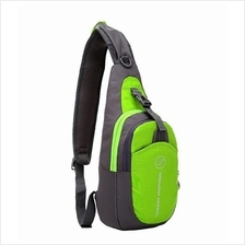 Tanluhu 821 Travel Shoulder Cross Sling Sport Bag Water Resistant
