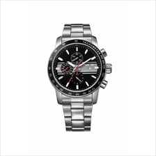 WEIDE WH3313 Men's Japan Quartz Auto Date Analog Display Stainless Ste