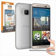 Orzly FlexiSlim Flexi Slim Case for HTC One M9 / htc one m9