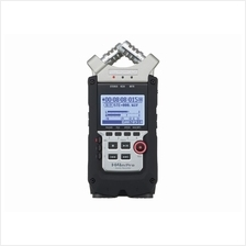 ZOOM H4N Pro - Digital Audio Recorder (FREE HS-1 Hotshoe Mount)