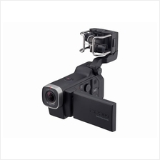 ZOOM Q8 - Handy HD Video Recorder (FREE Adapter)