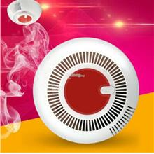 Fire Alarm - High Quality Wireless Smoke Detector Panic Sirens Alarm