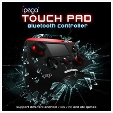 iPega PG-9028 Touch Pad Bluetooth Gaming Controller Gamepad