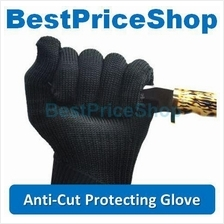 Anti Cut Safety Gloves Hand Shield Against Knife Self Defense Protect