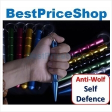 Weapon Pen Sharp Kobuton Knife Self Defence Tactical Impromptu Stick