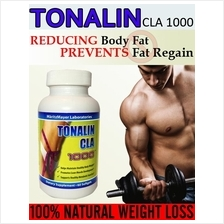 Best TONALIN CLA slimming Pills Weight Loss Fat Burner