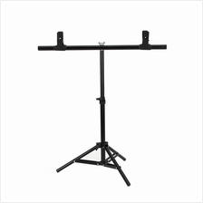 Photography 68*68cm PVC Backdrop Background Small Support Stand System