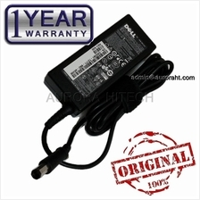 New Original Dell 65W 7.4mm 5.0mm Octagon Shape Pin Inside AC Adapter