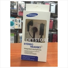 SAMSUNG STEREO Handset Handsfree with Microphone for Mobile