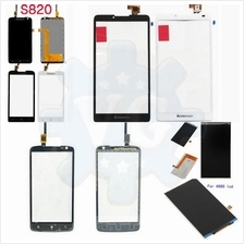 Lenovo A388 A680 A850 A850+ A880 A889 S820 LCD Digitizer Touch Screen