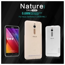 SALES Nillkin TPU Soft case for Zenfone 2 / Zenfone2 (ZE550ML/ZE551ML)