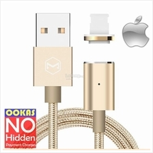 Mcdodo Fast Charging Lightning Magnetic Charging Cable iPhone CA-210