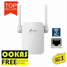 TP-LINK AC1200 Wireless Dual Band Extender WiFi Booster Repeater RE305