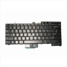 Dell Latitude E5400 E5410 E5500 E6400 E6410 E6500 E6510 Keyboard UK717