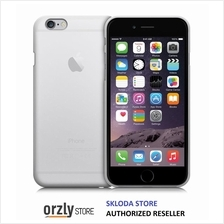 Orzly FlexiSlim Case for iPhone 6 / iPhone 6s (4.7)