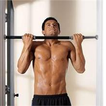 Top Grade Pull Up Bar Door Gym Chin Up Bar Doorway