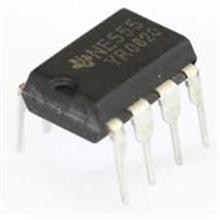 Electronic Component - IC NE555 (Timer)*