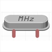 Electronic Component - Crystal H49S 16MHz*