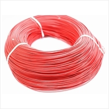Electronic Component - AWG20 Multicore Wire RED (1 meter)*