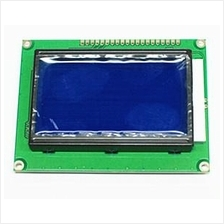 Electronic Component- LCD12864 (4x16) 5V Basic Character Display -Blue
