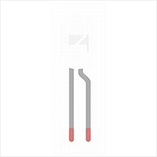 Electronic Component - LED 3MM Super Bright (WHITE)*
