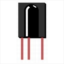 Electronic Component - Infrared IR Receiver VS1838B*