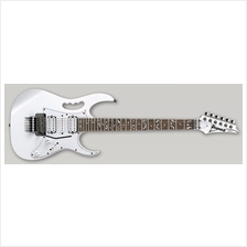 IBANEZ JEM-JR (STEVE VAI) Guitar (NEW) - FREE SHIPPING