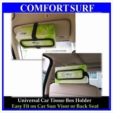 Universal Multi-Way Car Vehicles Tissue Paper Seat Box Holder