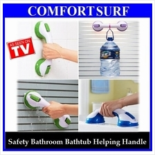 Safety Bar Bathroom Shower Bathtub Door Helping Handle Grip +FREE GIFT