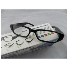 720P HD SPY EYEWEAR GLASSES HIDDEN CAMERA