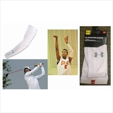 Under Amour Shooter ARM Sleeve Basketball Golf (Import & HIGH QUALITY)