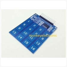 16-channel capacitive touch switch TTP229 for Arduino