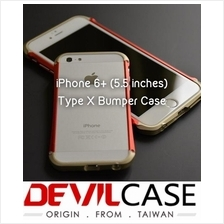 SALES [Ori] DEVILCASE TYPE X Bumper iPhone 6 Plus (5.5)