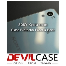 Original DEVILCASE Tempered Glass for Sony Z3 / Z3 Compact