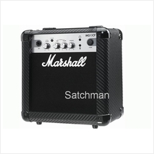 "MARSHALL MG10CF (10W, 1x6.5"") Guitar Amplifier (NEW)"