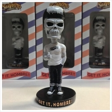 Suavecito Bobble Head Limited Edition