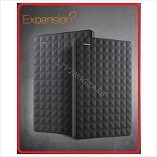 Seagate HDD 500GB 1TB 1.5TB 2TB Exp Portable External Hard Disk Drive