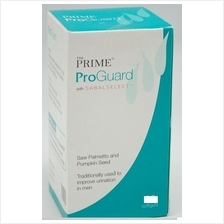 Prime Pro Guard Mens Urine Problem ( Kencing ) 60 Caps Himplasia