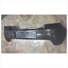 Suzuki Swift GLX 2011 2012 Rear Bumper 71811B77J00D799 - GENUINE!!