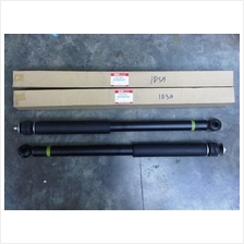 Suzuki SX4 Sedan 4D Rear Absorber set 41800-75K11 - GENUINE!!