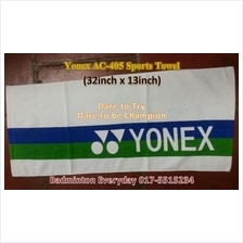 YN AC405 Badminton Sports Towel (Japan) tuala  badminton