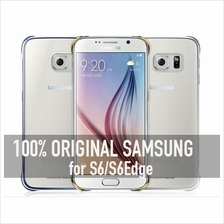 100% Original Samsung Galaxy S6 S6 Edge Protective Cover Case