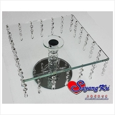 GLASS TRAY / KACA HANTARAN / DULANG CX711166