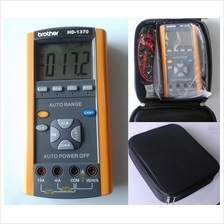 Brother Big Display Digital Multimeter