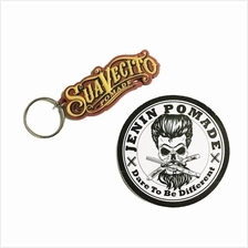 Suavecito Pomade Collectible KeyChain