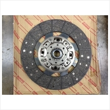 Hino Dutro 300 XZU423 Clutch Disc 31250-37220 - GENUINE
