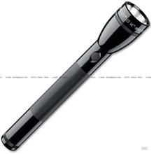 Maglite ML125 LED Rechargeable Flashlight - Black