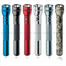 Maglite LED Flashlights - 2 cell D - 3 cell D *Variants